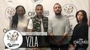 YZLA La Grande Ourse son parcours Jazzy Bazz Sopico LaSauce sur OKLM Radio 29 10 18 OKLM TV