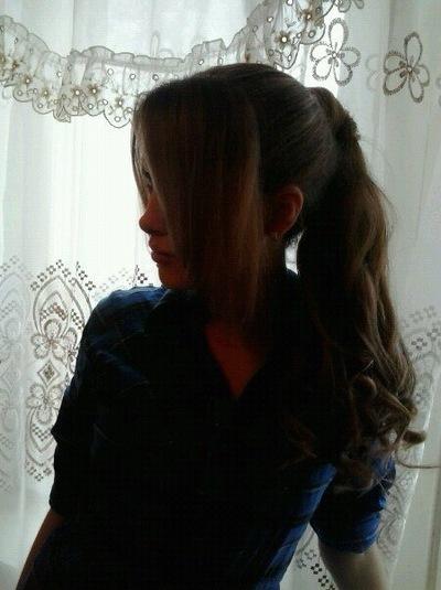 Василина Кулакова, 1 октября , Евпатория, id207779199