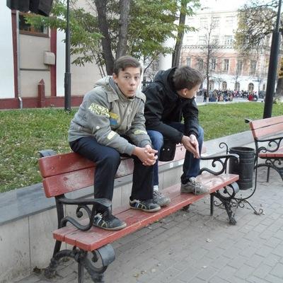 Даниэль Соловьёв, 5 июня 1999, Тула, id159121649
