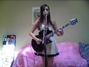 Amy Winehouse-Wake Up Alone (Cover by Jacklyn Paulette)