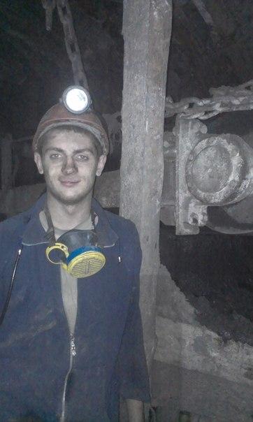 Антон Тарновский   Донецк