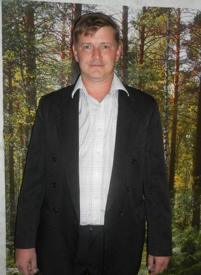 Алексей Михайлов, 28 марта , Глобино, id191203629
