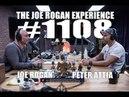 Joe Rogan Experience 1108 - Peter Attia