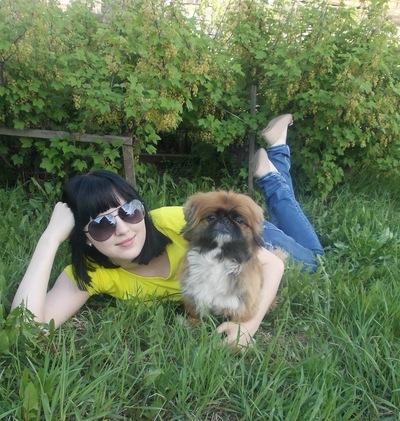 Екатерина Надточеева, 4 сентября 1994, Железногорск-Илимский, id53029948