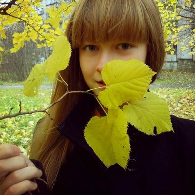 Арина Литомина, 23 апреля , Вологда, id60579896