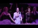 Bebe Neuwirth at Broadway Backwards