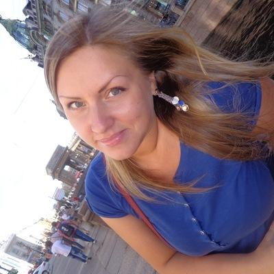 Lida Isaeva, 29 июля , Санкт-Петербург, id1288810