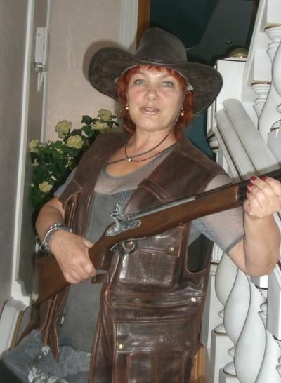 Лида Шестакова-котрачева, 11 марта 1996, Челябинск, id72959718