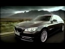 New 2013 BMW 7 Series Launch Commercial and Film    YouTube