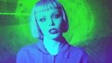 Crystal Castles - Sad Eyes (Behind The Scenes)