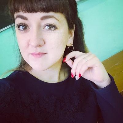 Анна Вихляева