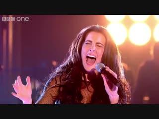 Sheena McHugh performs 'Bring Me To Life'