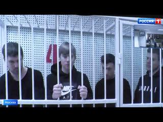 Оставлены под арестом: адвокатам кокорина и мамаева не удалось убедить суд