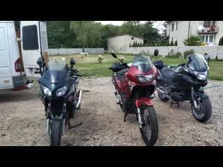 Покупка мотоциклов для клиентов или как я работаю.