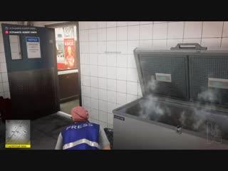 [Wycc220] РОКОВОЙ ФЛАМИНГО (HITMAN 2) (Майами) #2