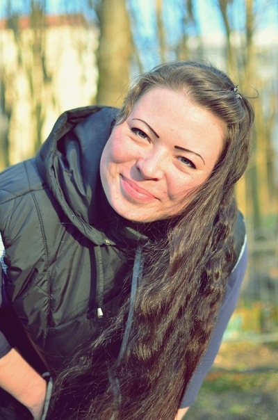 Ольга Шергина, 2 августа 1977, Санкт-Петербург, id55129844