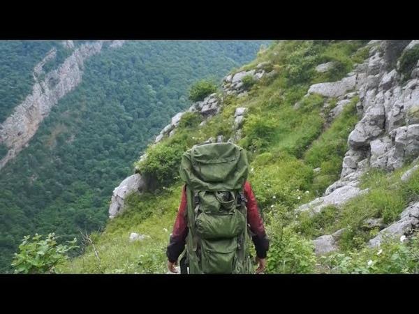 Город призрак Акна. Персия. Экспедиция в Нагорный Карабах - Армения - 3 серия