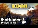 ОХОТА В The Hunter: COTW - ОХОТА НА УТОК В КООПЕ (стрим) 22
