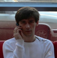 Алексей Лаврухин