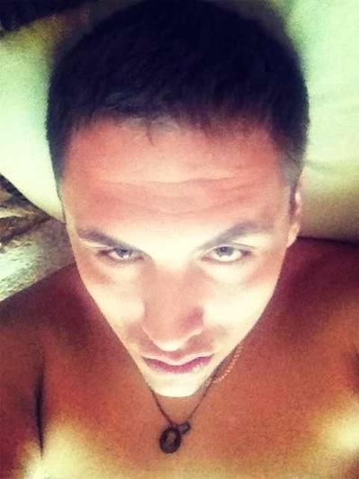 Андрей Воробьев, 23 июня , Ярославль, id162511580