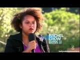 Rachel Crow  - The X Factor U.S. - Judges House - Part 2