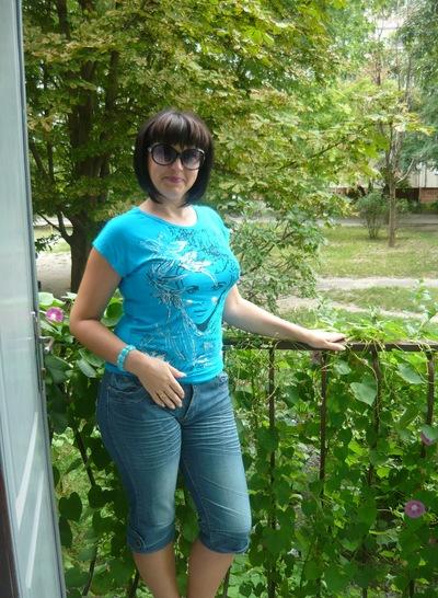 Валентина Карабут, 22 мая , Кременчуг, id111268724