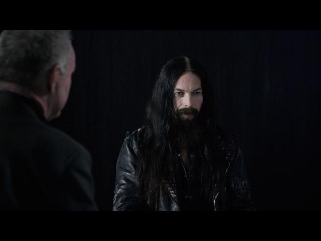 Nils Henrik Asheim meets Frost Kjetil Haraldstad form Satyricon With english subtitles