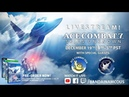 ACE COMBAT 7: SKIES UNKNOWN - Preview Livestream | PS4, X1, PC