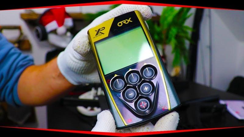XP ORX Part-1 Test Review Sondeln ( GERMAN )