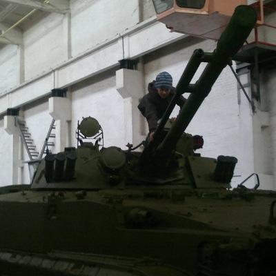 Сергей Загладько, 12 апреля , Житомир, id194449578