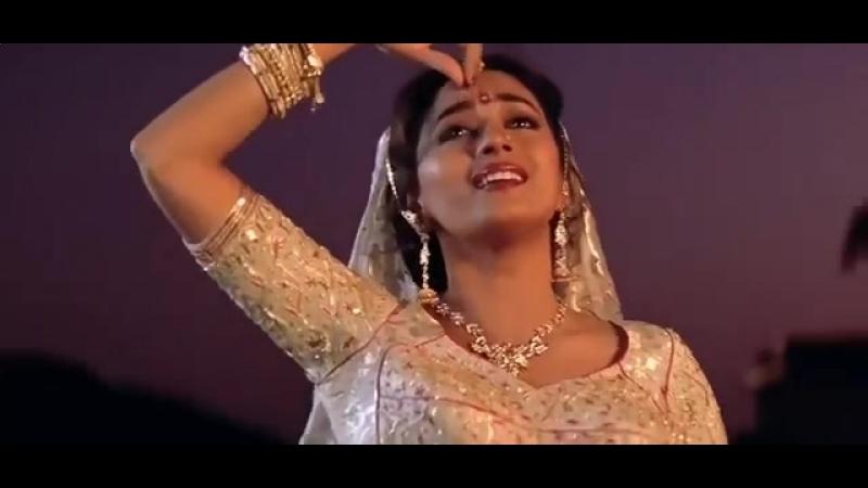 Aaja Sajan Aaja Mere Achchhe Sajan - Alka Yagnik - Khal Nayak - Madhuri Dixit, Jackie Shroff, Sanjay Dutt