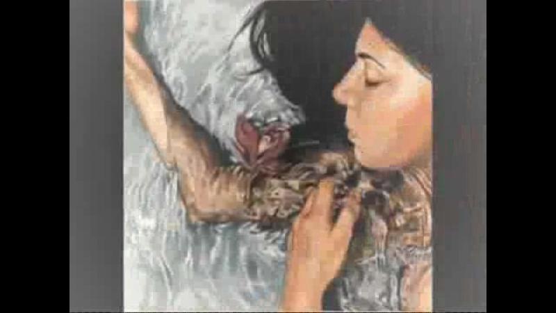 Fabrizio De Andrè Mina - La canzone di Marinella