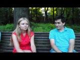 Интервью с Цирил Сапковской