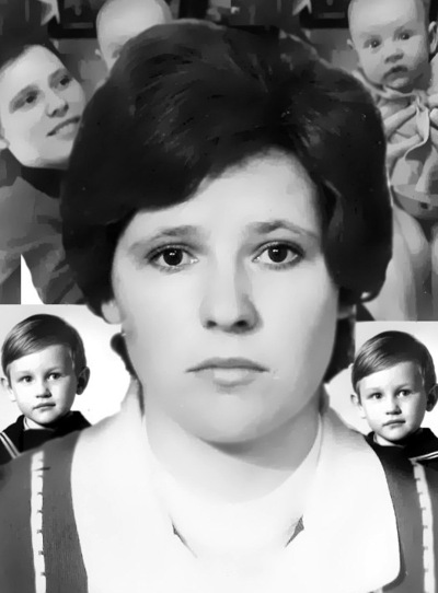 Елена Кошкарова, 17 апреля , Санкт-Петербург, id92950712
