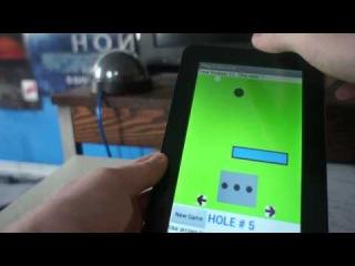 App Inventor 2 для начинающих  Делаем игру