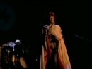 12 David Bowie – Cracked Actor Ziggy Stardust And The Spiders From Mars The Motion Picture