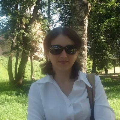 Наталья Адякина, 2 мая , id14400215