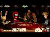Poker Night at the Inventory - Правила игры в покер