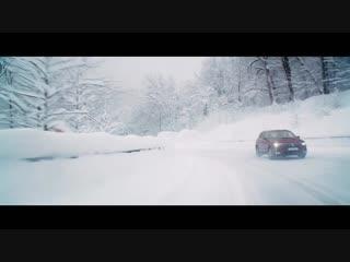 НОВЫЙ Volkswagen Tiguan. Игры кончатся, зима останется