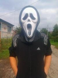 Евгений Кирдяев, 14 ноября 1997, id213462450