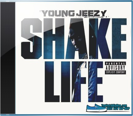 Young Jeezy - Shake Life - 2012