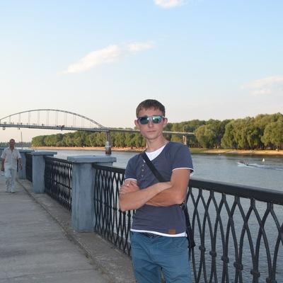Александр Беликов, 2 октября , Брянск, id222376249