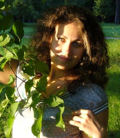 Марина Малышева, 9 июля , Нижнекамск, id11891485