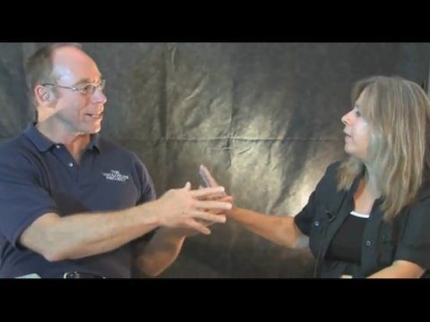 Project Camelot interviews Dr Steven Greer