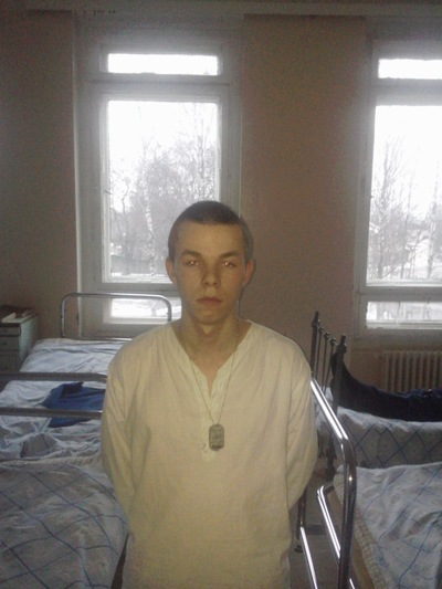Денис Суторлин, 24 марта 1996, Челябинск, id208399383