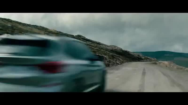 Новый BMW X3 M