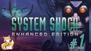 System Shock - 1 - Утро тыжпрограмиста