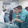 Учебный центр инновационных медицинских технолог