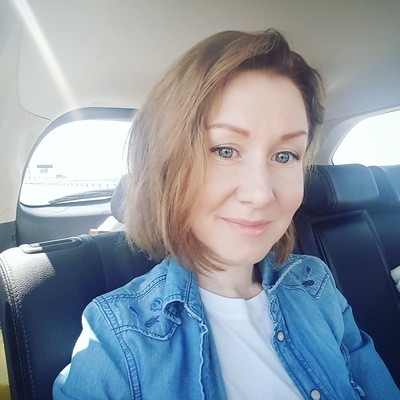 Анна Дудник-Пасикова