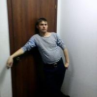 Анкета Лёха Булдаков